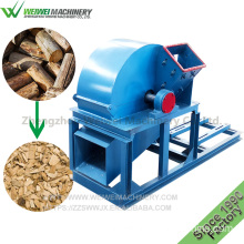 WeiWei wood hammer mill factory
